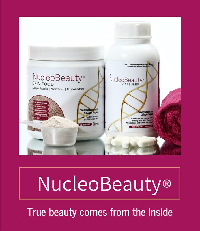 Nucleobeauty